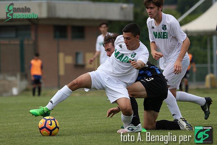 Sassuolo-Atalanta Under 17 (11)