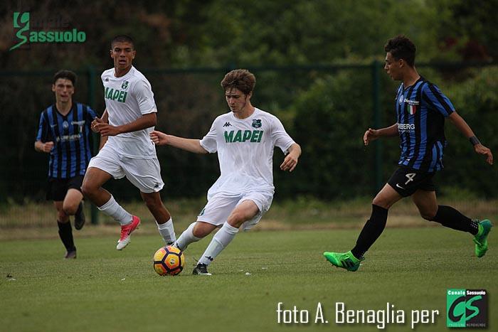 Sassuolo-Atalanta Under 17 (14)
