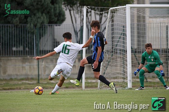 Sassuolo-Atalanta Under 17 (17)