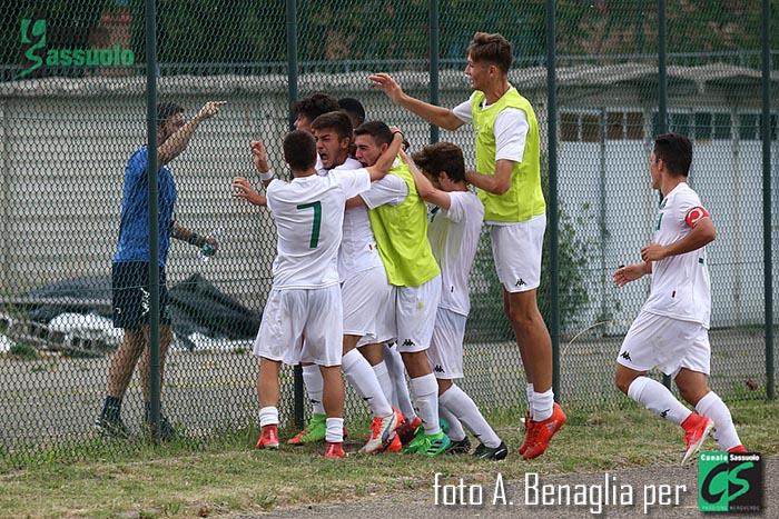 Sassuolo-Atalanta Under 17 (18)