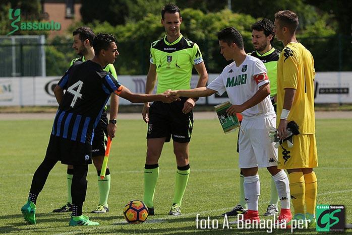 Sassuolo-Atalanta Under 17 (2)