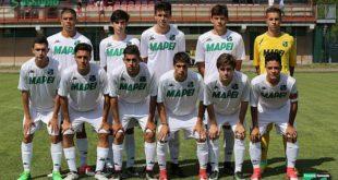 Sassuolo-Atalanta Under 17 (3)