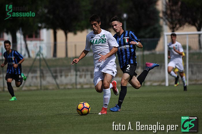 Sassuolo-Atalanta Under 17 (4)