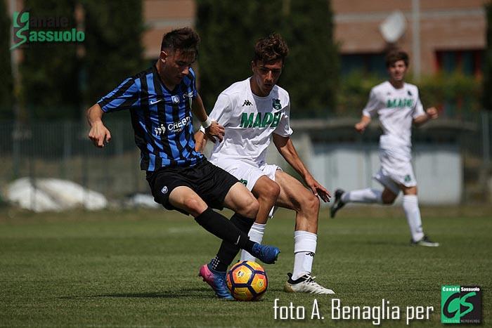 Sassuolo-Atalanta Under 17 (7)