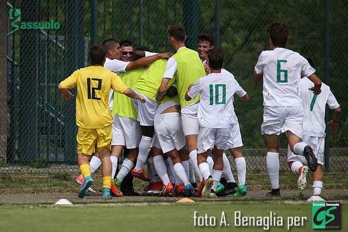 Sassuolo-Atalanta Under 17 (9)