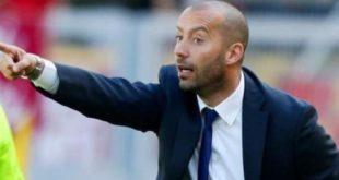 UFFICIALE: Cristian Bucchi è il nuovo allenatore dell'Empoli