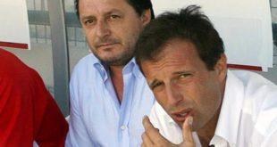 Gerardo Esposito lascia il Sassuolo dopo 17 anni