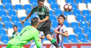 Calciomercato Sassuolo: la Fiorentina punta Politano