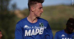 Calciomercato Sassuolo: Murro resta alla Vigor Carpaneto