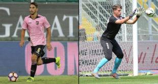 Edoardo Goldaniga e Leonardo Marson