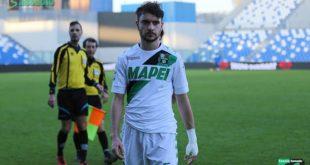 Calciomercato Sassuolo: Goldaniga verso il neroverde, Antei e Pomini in direzione Palermo