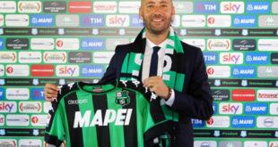 Ex Sassuolo: Cristian Bucchi verso la Svizzera, vicino il trasferimento al Lugano