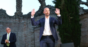 """Calendario Serie A 2017/2018, Bucchi: """"Arriveremo pronti, inizio stimolante"""""""