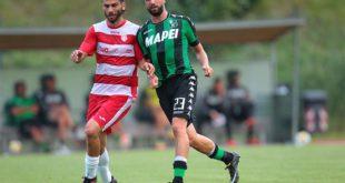 """Lirola e Iemmello dopo Sassuolo-Real Vicenza: """"Lavoro intenso, stiamo conoscendo il mister"""""""
