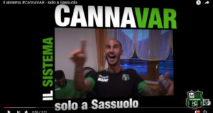VIDEO: Il sistema CannaVAR