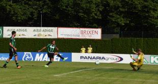 Sassuolo-Eintracht Frankfurt 1-1, pareggio per i neroverdi nell'ultimo test ad alta quota