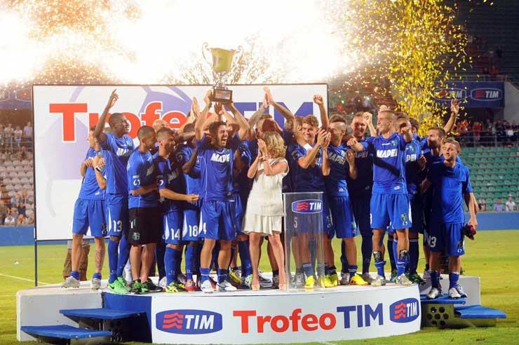 Trofeo Tim 2017