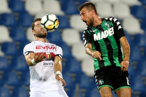 Genoa-Sassuolo, Ballardini carica i suoi: