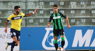 Calciomercato Sassuolo: Biraghi sfuma, su Antei c'è il Genoa