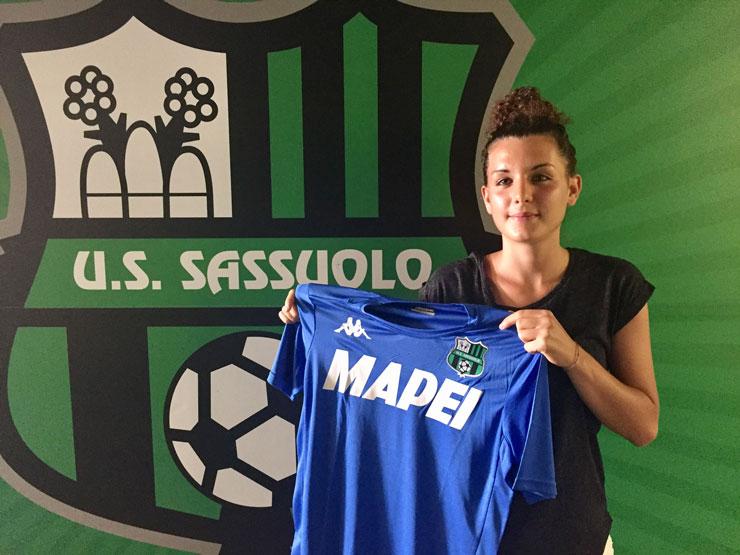 Chiara Eusebio