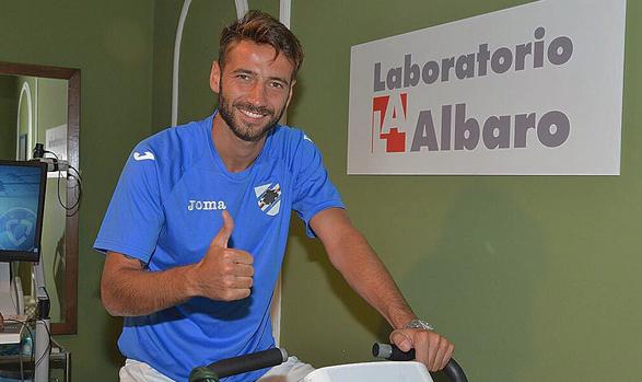 Gianmarco Ferrari resta alla Sampdoria