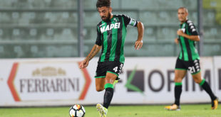 UFFICIALE: Francesco Magnanelli e il Sassuolo insieme fino al 2021