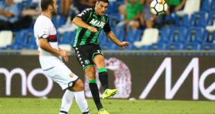 Calciomercato Sassuolo: Peluso richiesto dal Chievo, rebus terzino sinistro