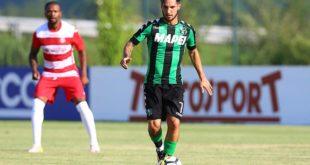Calciomercato Sassuolo: lo Zenit su Politano, i neroverdi resistono