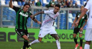 Le pagelle di Sassuolo-Bologna 0-1: la beffa arriva nel finale