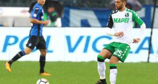 Berardi è tornato in gruppo. Recupererà per il Bologna?