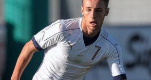 Nazionale Under 19: Nicolato convoca Frattesi, non c'è Scamacca
