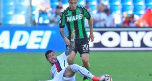 """Lirola post Sassuolo-Bologna: """"Dovevamo mantenere il pareggio anche in dieci"""""""