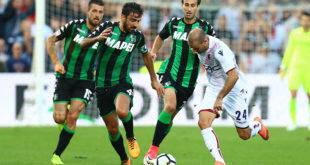 Focus on Benevento-Sassuolo: gli ex, le curiosità e quell'unico precedente