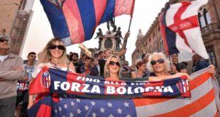 Carovana rossoblù: da Bologna potrebbero arrivare in più di mille