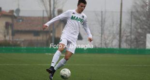 Under 17, Mattioli convocato in Nazionale per un raduno