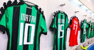 Sono 22 i convocati da Iachini per Sampdoria-Sassuolo