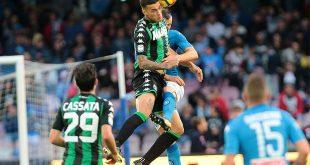 Prestiti Sassuolo in Coppa Italia: gran doppietta per Scamacca, ok Brignola e Dell'Orco