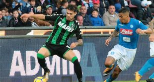 Calciomercato Sassuolo: Nicholas Pierini via dall'Ascoli a gennaio?