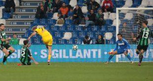 Sassuolo-Udinese 0-1