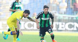 Calciomercato Sassuolo: ecco le contropartite che l'Inter offre per Sensi