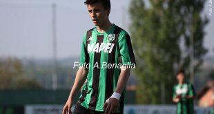 Under 17, c'è anche Mattioli per il raduno pre fase Elite