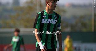 Calciomercato Sassuolo: quattro giovani rientrano dal prestito