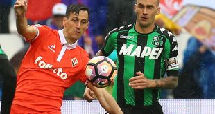 Paolo Cannavaro al Guangzhou a gennaio: lo confermano il padre e l'agente