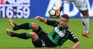 """Verso Sassuolo-Hellas Verona, Gazzola: """"Il gruppo è unito, Berardi resta il nostro rigorista"""""""