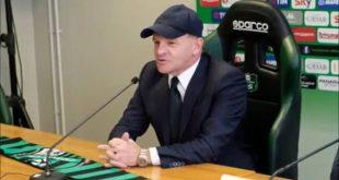 """Iachini dopo Verona-Sassuolo 0-1: """"Abbiamo fatto una gara aggressiva e intensa"""""""