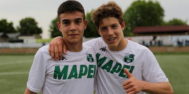 Alessandro Barbetta e Alessandro Cavallini