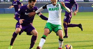 Con Iachini Berardi gioca meno: uno sguardo alle ultime prestazioni di Mimmo