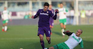 Fiorentina-Sassuolo, Paolo Cannavaro
