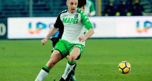 Calciomercato Sassuolo: la Roma pronta a riprendere Frattesi