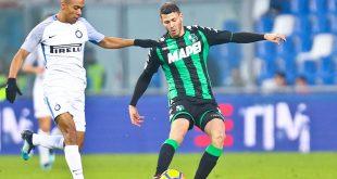 """Luca Mazzitelli: """"Acerbi alla Lazio? Merita questa soddisfazione"""""""